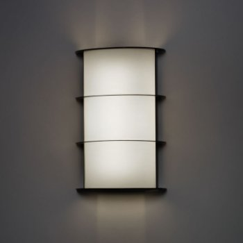 Ellipse Wall Sconce No. 09173