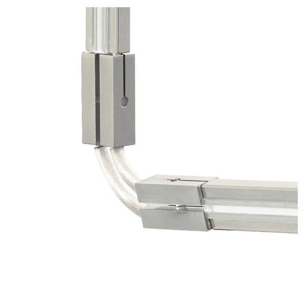 Flexible Vertical Connectors