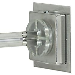 "2"" Square Direct-End Power Feed"