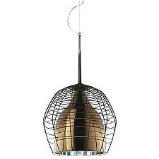 Cage Grande Suspension Lamp