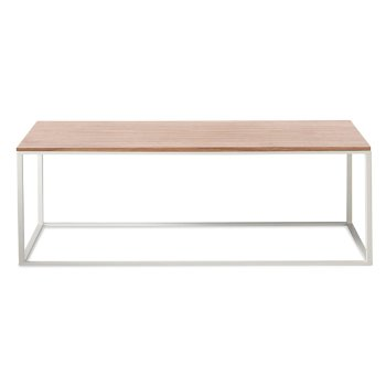 Minimalista Coffee Table By Blu Dot At Lumenscom - Minimalista coffee table