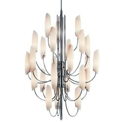 Stella 5-Tier Chandelier