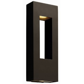 Atlantis Outdoor Wall Sconce
