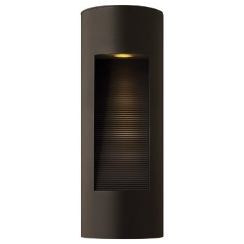 Luna Outdoor Wall Sconce by Hinkley Lighting at Lumens.com