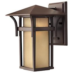 Harbor Small Outdoor Wall Light