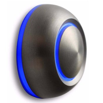 True Illuminated Doorbell Button