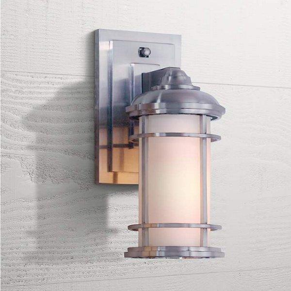Lighthouse Wall Lantern