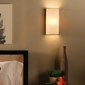 Shown with Desert Clay shade and Antique Bronze finish