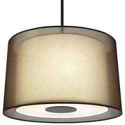 Saturnia Pendant