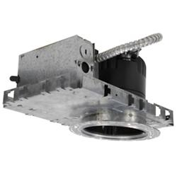 "LEDme 4"" Spackle Housing"