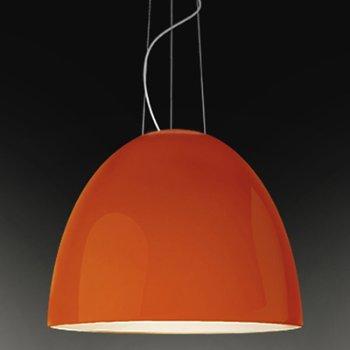 Shown in Gloss Orange finish