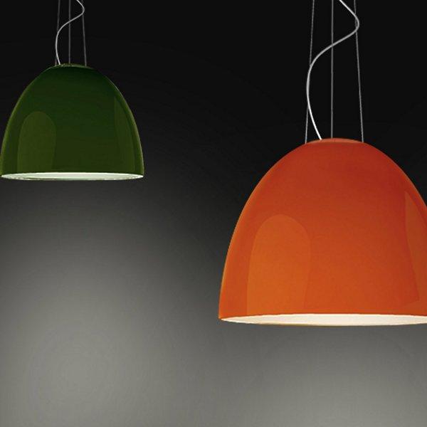 Nur Mini Gloss Pendant