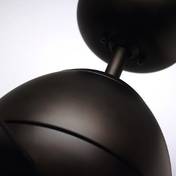 Oil Rubbed Bronze and All-Weather Oil Rubbed Bronze
