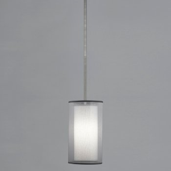 Shown in Stainless Steel with Silver Transparent