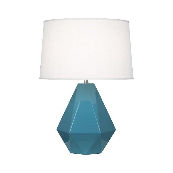 Delta Table Lamp