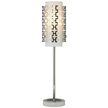 parker buffet lamp