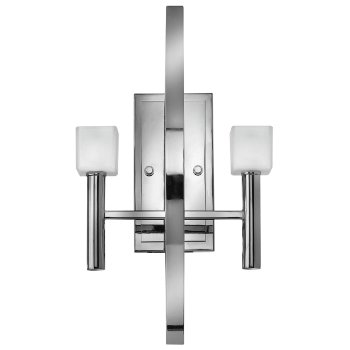 Mondo 2-Light Wall Sconce