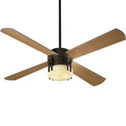 Mission - Ceiling Fan