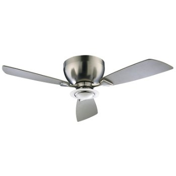 Nikko hugger ceiling fan by quorum international at lumens nikko hugger ceiling fan aloadofball Image collections