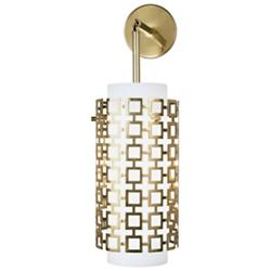 Parker Pendant Sconce (Antique Brass) - OPEN BOX RETURN