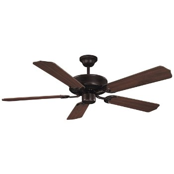 Builder Specialty 5-Blade Ceiling Fan