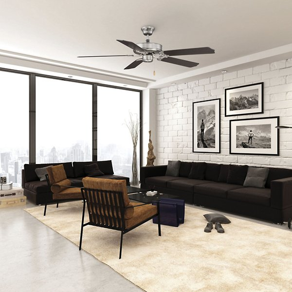 Builder Specialty 5-Blade Ceiling Fan