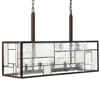 Mondrian Linear Suspension