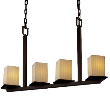 Limoges Montana Linear Suspension