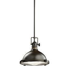 Hatteras Bay Pendant Light No. 2665/2666