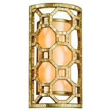 Regatta No. 104-12 Wall Sconce