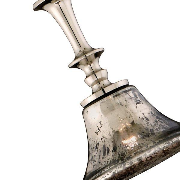 Argento Bell Pendant