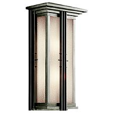 Portman Square Outdoor Wall Sconce No. 49160