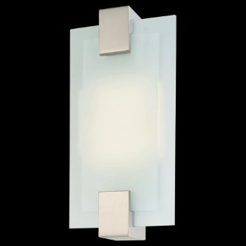 Dakota Rectangle Wall Sconce