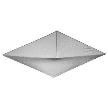 Ukiyo P Ceiling/Wall Combo, in use