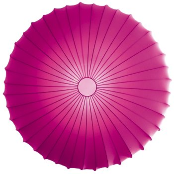 Shown in Fuchsia shade