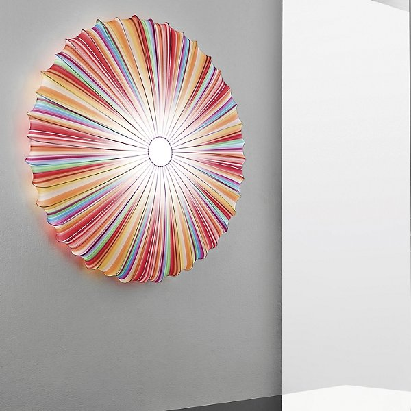 Muse Wall/Ceiling Light
