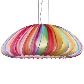 Shown in Multicolor