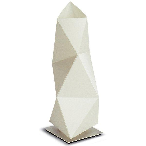Diamond Table Lamp