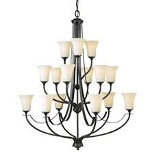 Barrington 3-Tier Chandelier
