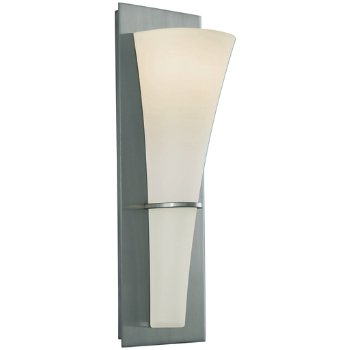 Shown in Opal Etched glass, Oil Rubbed Bronze finish