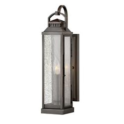 Revere Outdoor Wall Sconce