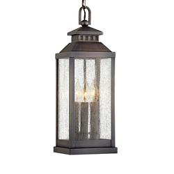 Revere Outdoor Pendant