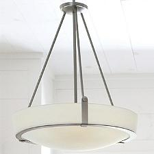 Hathaway Bowl Pendant Light