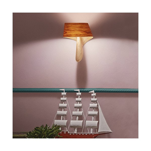 Air Wall Sconce
