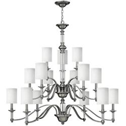 Sussex 3-Tier Chandelier