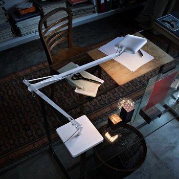 Kelvin LED Green Mode Table Lamp