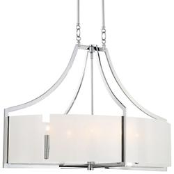 Clarte Linear Suspension