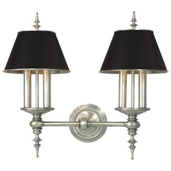 Cheshire 2-Light Wall Sconce