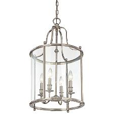 Mansfield Pendant Light No. 1315