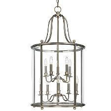 Mansfield Pendant Light No. 1320